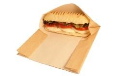 Sandwiches, baguettes et wraps